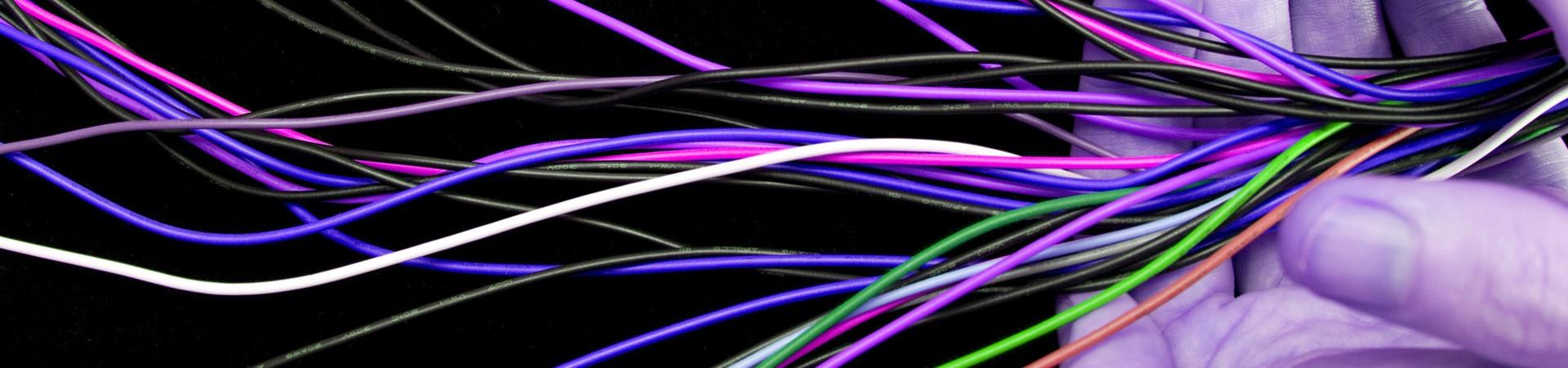 Montaj ve Nyaf Kablo