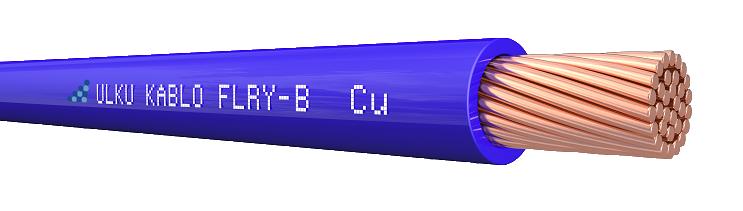 Ülkü Kablo 5,0 mm²