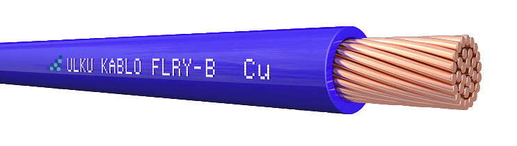 Ülkü Kablo 35 mm²